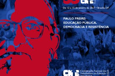 33º Congresso Nacional CNTE