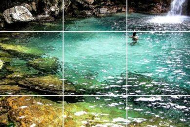 Mosaico Cerrado - Instagram - 8º Fórum Mundial da Água