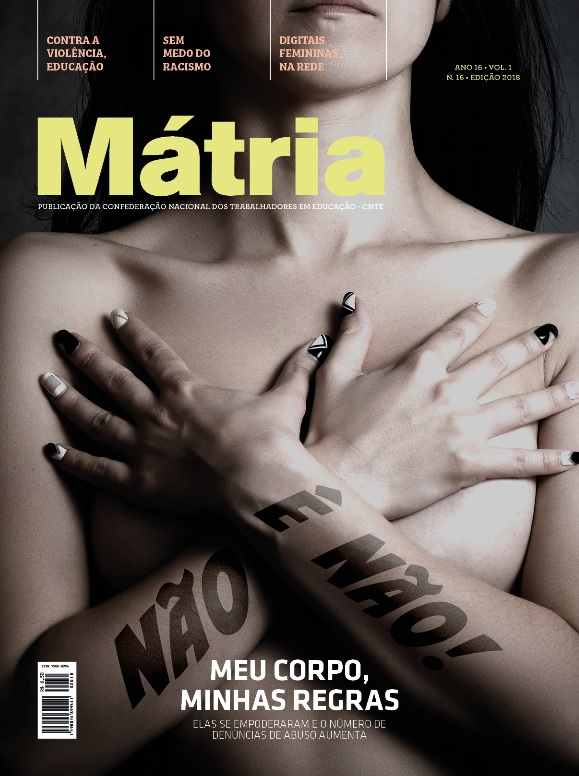 Revista Mátria 2018